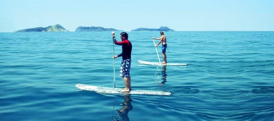 Paddle surf Baiona-Nigran