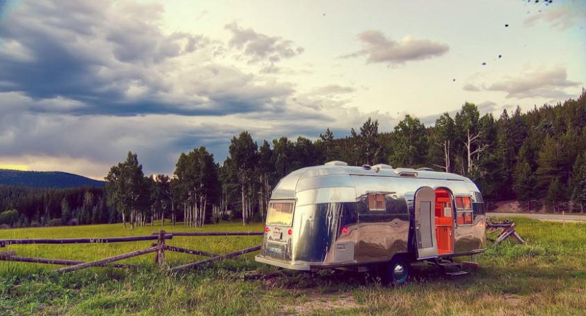Ciclope Camper - caravanas vintage